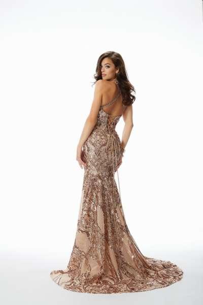 Prom Dress by Morilee